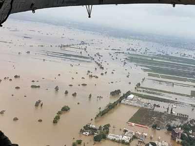 Maharashtra floods: Death toll rises to 54