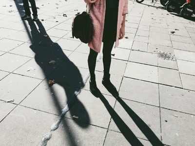 Ukrainian woman stalked in capital, files complaint