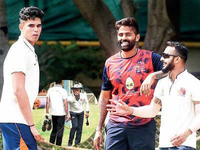 Ranji Trophy: Ajinkya Rahane, Prithvi Shaw part of Suryakumar Yadav-led Mumbai squad