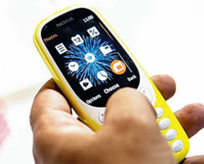 As Nokia relaunches with new Android phones and a recast classic 3310, would you go back to the brand?
