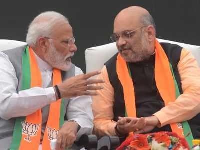 Man held for issuing death threats to PM Modi, Home Minister Amit Shah