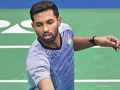 Indian Open: Saina Nehwal, PV Sindhu win; HS Prannoy out