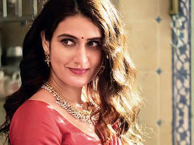 Fatima Sana Shaikh to play a Marathi mulgi in family comedy Suraj Pe Mangal Bhari