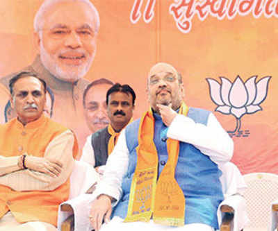Gujarat Assembly Elections 2017: BJP leaders to travel to Delhi to decide on candidates