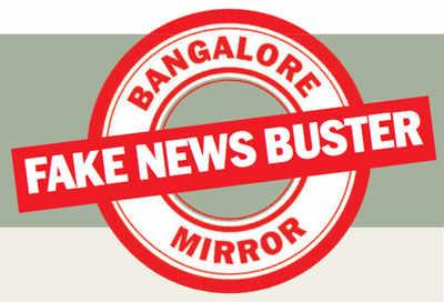 Fake News Buster: Bhagat Singh, Sukhdev and Rajguru were hanged on 14th February 1931