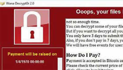 Fake News Buster: Ransomware IS WhatsApp Compatible?
