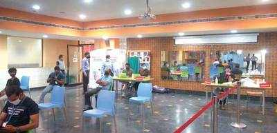 Pune tech cos step up vax for staffers