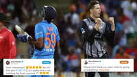 World Cup 2019: Bollywood celebs react to India's exit