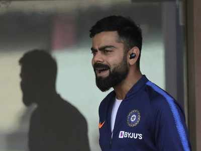 Virat Kohli: Will play Day/Night Test in Australia only if there is practice game