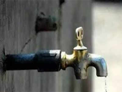 BWSSB shuts over 60K water connections