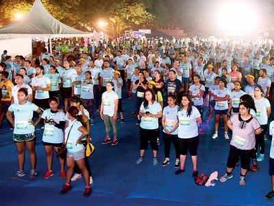 Put on your running shoes for Juhu Half Marathon