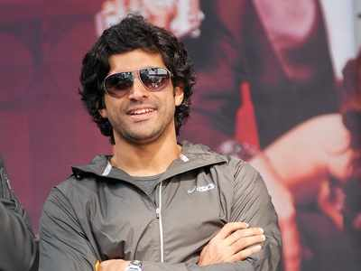 'Who is tutoring you in anti-national activity': IPS officer slams Farhan Akhtar