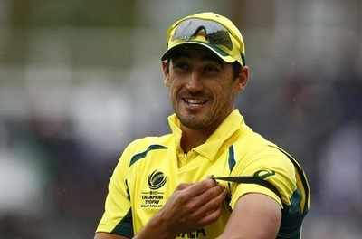 Starc regrets the way Aussies allowed India to 'wriggle out of hole'