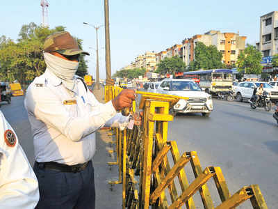 Do traffic police work for corporate Big Daddies?