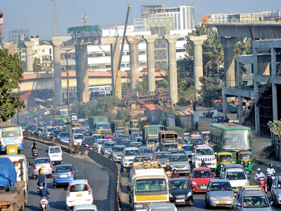 On the horizon? A 34-km Metro line on Inner Ring Road