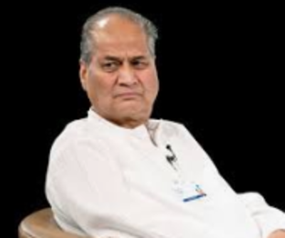 Rahul Bajaj tells Amit Shah: People are afraid to criticise the Modi government