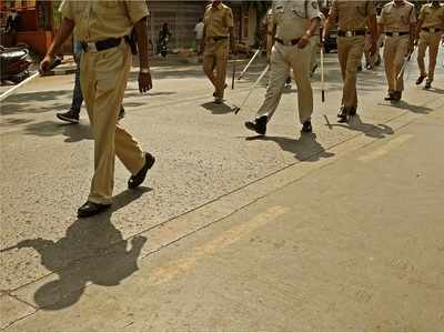 Another police official dies of COVID-19 in Maharashtra; 26 more cops test positive in Mumbai