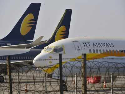 Jet Airways' lenders defer interim funding; international operations cancelled till April 18