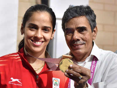 Saina Nehwal on CWG gold: I never lost hope, just kept fighting