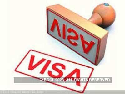 Visa agent dupes man of Rs 2.8 lakh