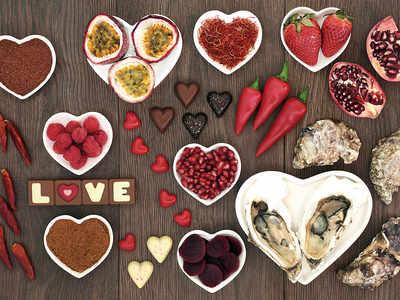 Do aphrodisiacs work?