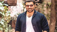 Sunny Deol on whether he will join politics