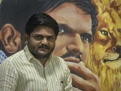 Hardik Patel can't contest Lok Sabha elections, Gujarat HC quashes his plea seeking stay on conviction