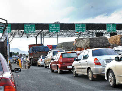 All thanks to FASTag, toll exemption at Khed Shivapur has no effect