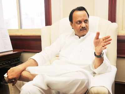 'There is no evidence': NCP leader and ex-Deputy CM Ajit Pawar gets ACB clean-chit in irrigation scam case