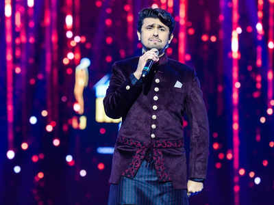 Here's why Sonu Nigam was admitted to the ICU