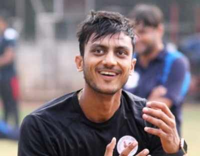 IPL 2018: Axar Patel, the only player to be retained by Kings IX Punjab