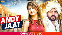 Latest Haryanvi Song 'Andy Jaat' Sung By UK Haryanvi