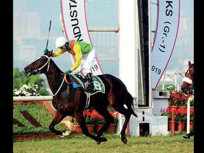 RWITC seeks succour from Mumbai racing season