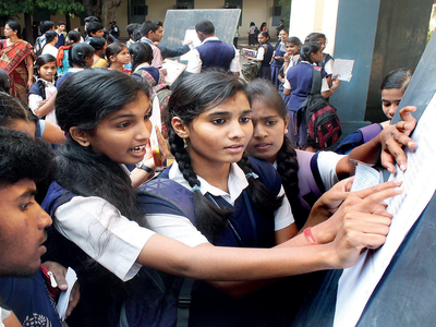 Karnataka government wants better results in Class 10