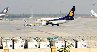 Lost baggage proves costly for Jet Airways