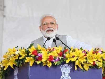 'Special guest' Lata Mangeshkar joins PM Modi for Mann Ki Baat