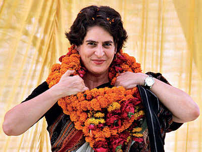 Will Priyanka Gandhi's entry in active politics prove to be a game changer for Congress?