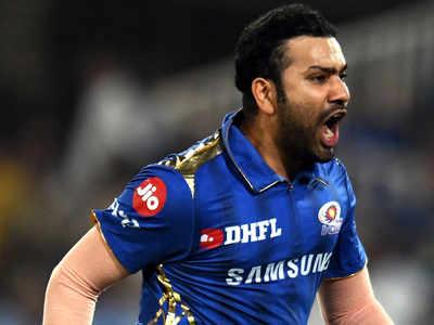 Under Rohit Sharma's captaincy, Mumbai Indians has won fourth IPL title