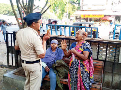 Widow, 68, blames ex-armyman son for throwing her and his sister out
