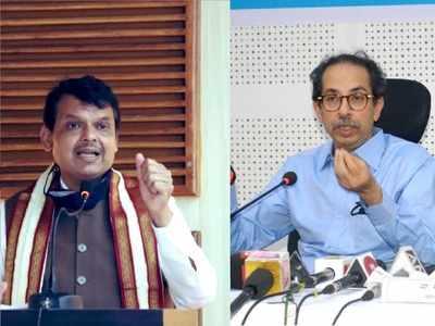 'Double standard': Fadnavis hits back at CM Uddhav Thackeray over his remark on Maratha quota law