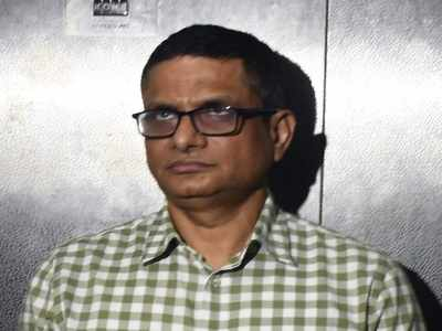CBI officials reach West Bengal Secretariat to seek information on former Police Commissioner Rajeev Kumar