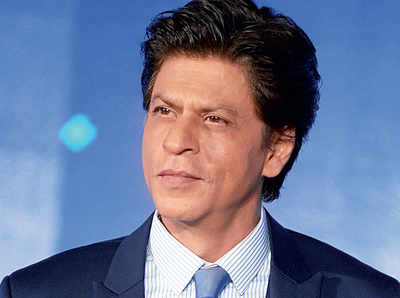 Shah Rukh Khan donates 50 wheelchairs on International Day of Persons with Disabilities