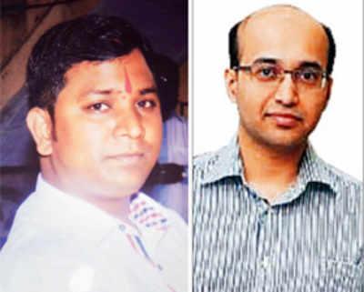 Chief accountant of Kalyani TechnoForge kills self, blames a company director