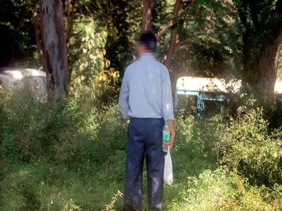 Peeing in open is invitation to danger in Bengaluru