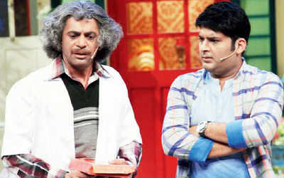 Sunil Grover on the Kapil Sharma feud: I'm here to work, not to walk out of shows