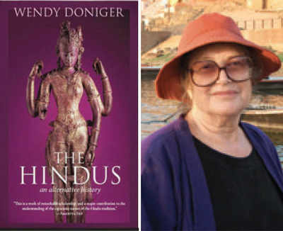 Doniger's Hindus returns, 20 months after its withdrawal