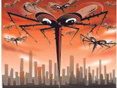 Hollywood team stung by dengue in Bhopal
