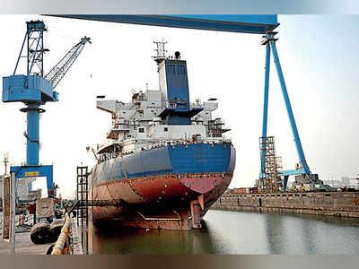 Reliance Naval and Engineering Ltd in fee dispute