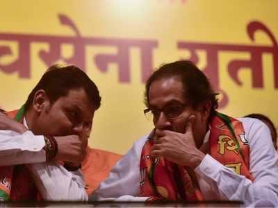 Devendra Fadnavis: Prithviraj Chavan's remark has revealed 'true face' of Uddhav Thackeray-led Shiv Sena