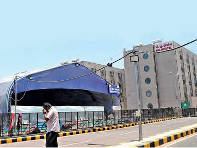 Patients, Civil staff suffer as Rs 150-crore projects in limbo